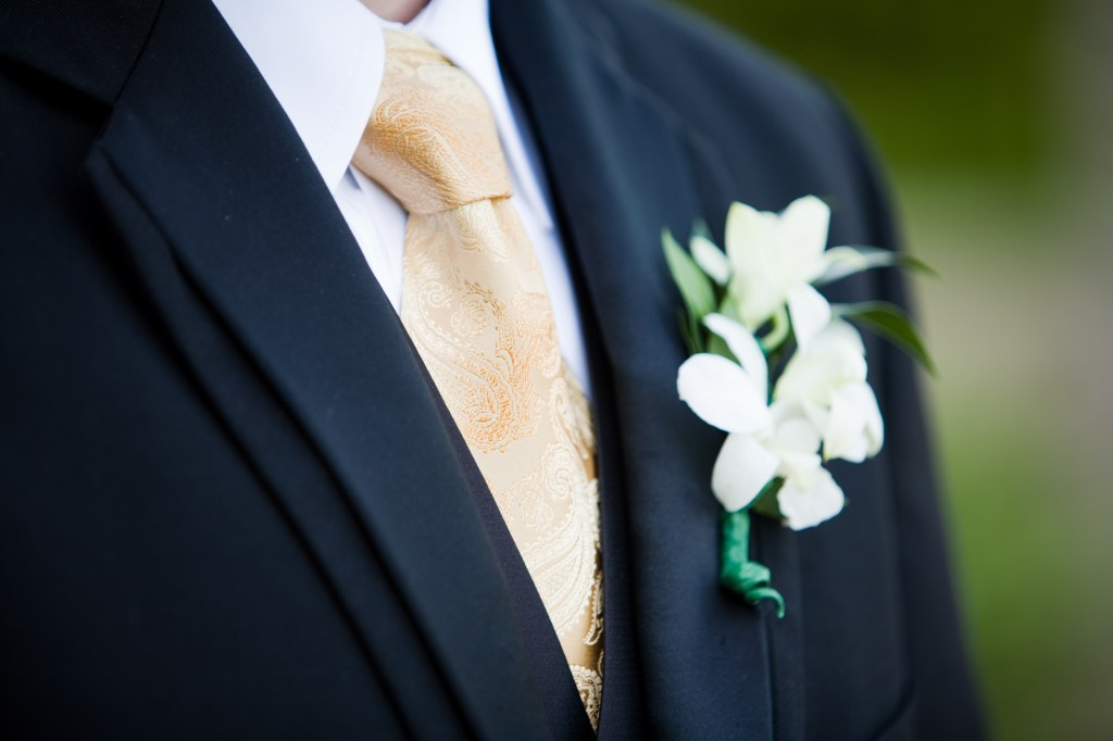 Greg's tie