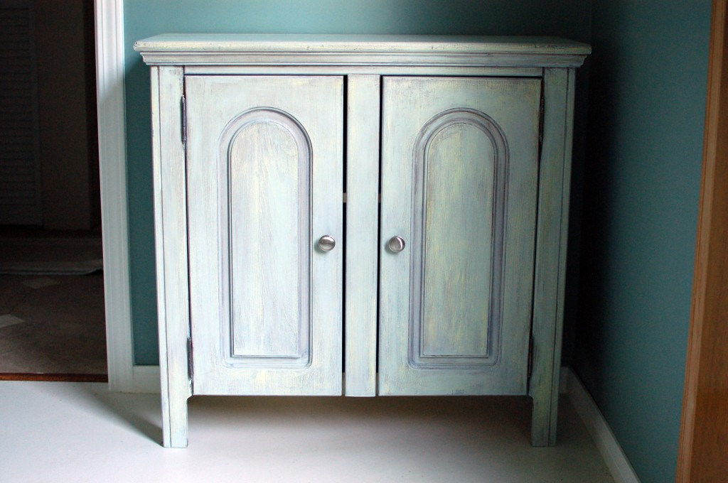 Cabinet, after