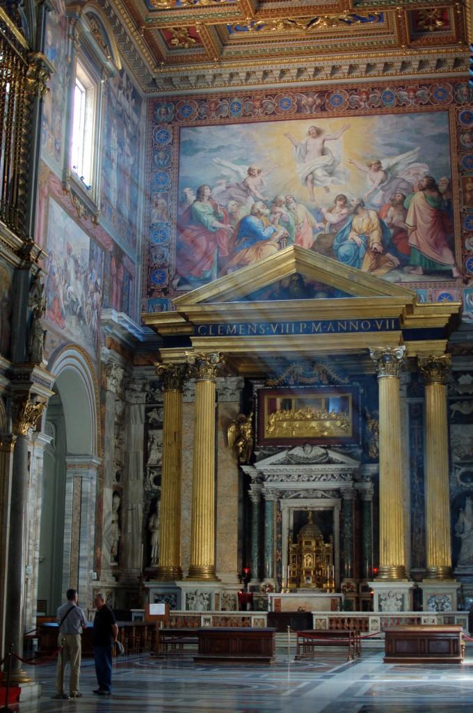 St. John Lateran in Rome