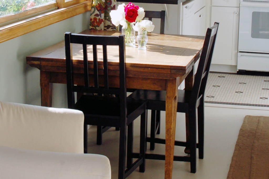 Old Ikea Dining Chairs