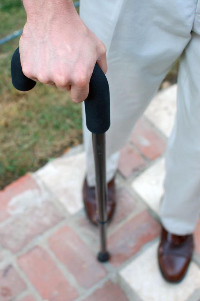greg's cane