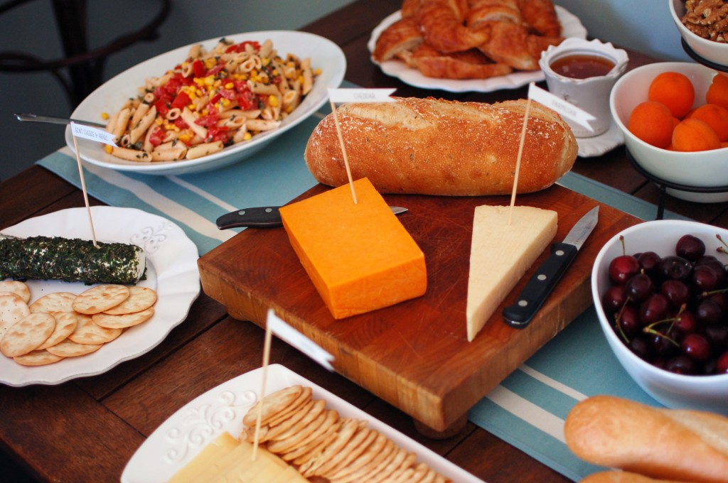 cheese board | seakettle